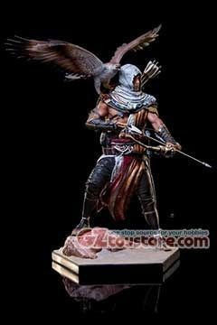 Iron Studios Iron Studios Assassin S Creed Origins Bayek 1 10 Art Scale Statue Gztoystore Com