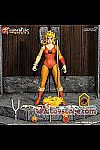 Super 7 - ThunderCats Ultimate 7-inch Action Figure Wave 3 - Cheetara
