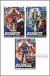 Hasbro - GI Joe Classified Series Wave 2 - Set of 3