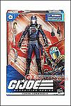 Hasbro - GI Joe Classified Series Wave 2 - Cobra Commander