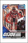 Hasbro - GI Joe Classified Series Wave 2 - Red Ninja