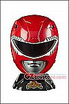 Hasbro - Mighty Morphin Power Rangers Red Ranger Wearable Helmet