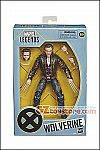 Hasbro - Marvel Legends X-Men Movie - Wolverine (Jacket)