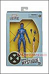 Hasbro - Marvel Legends X-Men Movie - Mystique