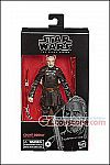 Hasbro - Star Wars Black Series Count Dooku (Attack of the Clones) 6-inch Action Figure