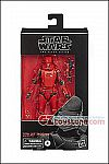 Hasbro - Star Wars Black Series Sith Jet Trooper (The Rise of Skywalker) 6-inch Action Figure