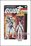 Hasbro - GI Joe Retro 3.75-inch Acton Figures Exclusive - Storm Shadow