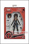 Hasbro - X-Men Marvel Legends - Domino