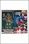 Hasbro - Power Rangers Lightning Collection Zordon and Alpha 5 Exclusive