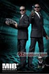 Enterbay - Men In Black 3 Set of 2