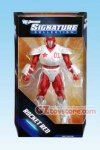 Mattel - DC Universe Signature Collection: Rocket Red (Matty Exclusive)