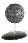 Eaglemoss - Star Trek Starships Vehicles & Magazines #10: Borg Sphere