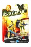 "Hasbro - G.I. Joe Retaliation Movie 3.75"": Kwinn"