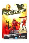 "Hasbro - G.I. Joe Retaliation Movie 3.75"": Crimson Guard"
