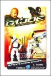 "Hasbro - G.I. Joe Retaliation Movie 3.75"": Ultimate Storm Shadow"