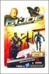 "Hasbro - G.I. Joe Retaliation Movie 3.75"": Ultimate Snake Eyes"