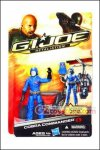 "Hasbro - G.I. Joe Retaliation Movie 3.75"": Ultimate Cobra Commander"