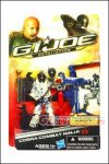 "Hasbro - G.I. Joe Retaliation Movie 3.75"": Cobra Combat Ninja"