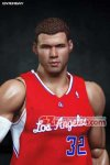 Enterbay - NBA Collection: Blake Griffin 1/6 Scale Figure