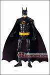 "Mattel - DC Comics Multiverse 4"" Movie Action Figure: Batman (1989 Batman)"
