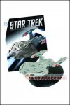 Eaglemoss - Star Trek Starships Vehicles & Magazines #15: USS Equinox