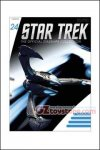 Eaglemoss - Star Trek Starships Vehicles & Magazines #24: Xindi Insectius Starship