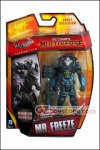 "Mattel - DC Comics Multiverse 4"" Arkham City: Mr. Freeze"
