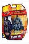 "Mattel - DC Comics Multiverse 4"" Arkham City: Batman"