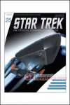 Eaglemoss - Star Trek Starships Vehicles & Magazines #25: USS Prometheus