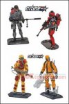 Hasbro - GI Joe 50th Anniversary: Versus Two Pack Wave 1 - Set of 2