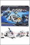 Hasbro - GI Joe 50th Anniversary: Battle Below Zero Vehicle Pack