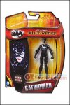 "Mattel - DC Comics Multiverse 4"" Movie Action Figure: Catwoman ( Batman Returns)"