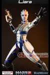 Gaming Heads - Mass Effect 3: Liara 1/4 Scale Statue