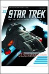 Eaglemoss - Star Trek Starships Vehicles & Magazines #32: Danube Class Runabout