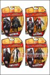 "Mattel - DC Comics Multiverse 4"" Wave 3 - Set of 4"