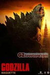 Sideshow Collectibles - Godzilla Maquette