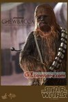 Hot Toys - Star Wars - Episode IV A New Hope: Chewbacca 1/6 Scale Figure