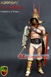 ACI Toys - Warriors Series Gladiator of Rome - FLAMMA