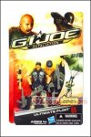 "Hasbro - G.I. Joe Retaliation Movie 3.75"": Ultimate Flint"