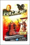 "Hasbro - G.I. Joe Retaliation Movie 3.75"": Budo Samurai Warrior"
