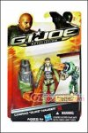 "Hasbro - G.I. Joe Retaliation Movie 3.75"": Ultimate Conrad Duke Hauser"