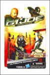 "Hasbro - G.I. Joe Retaliation Movie 3.75"": Ultimate Roadblock"