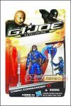 "Hasbro - G.I. Joe Retaliation Movie 3.75"": Cobra Commander"