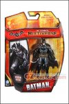 "Mattel - DC Comics Multiverse 4"" Arkham Knight Batman"