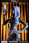 Gaming Heads - Mass Effect 3: Tali'Zorah vas Normandy 1/4 Scale Statue