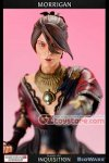 Gaming Heads - Dragon Age: Morrigan 1/4 Scale Statue
