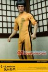 Enterbay - Bruce Lee - Game Of Death 3rd Edition Behind the Scene