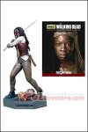 Eaglemoss - The Walking Dead Fig Collector Magazines #3: Michonne