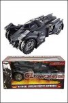 Mattel - DC Comics Multiverse Arkham Knight Batmobile (Amazon Exclusive)