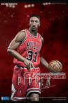 Enterbay - NBA Collection: Scottie Pippen 1/6 Scale Figure